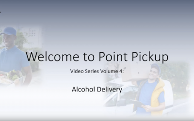 Education Series Vol. 4 – Alcohol Deliveries