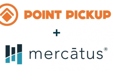 Mercatus Partners with Point Pickup to Offer Reliable Last-Mile Grocery Delivery