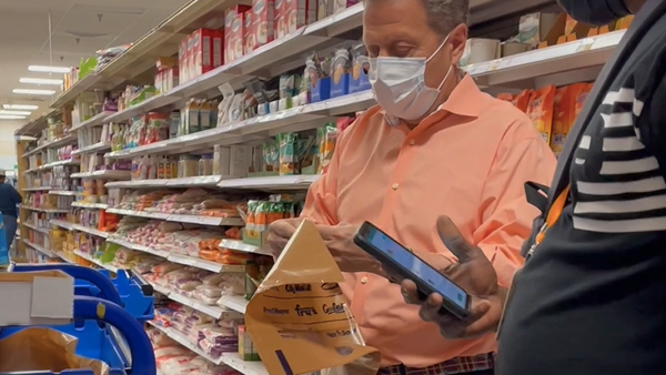 Point Pickup Acquires GrocerKey – Empowering Retailers to Take Back Control From Instacart